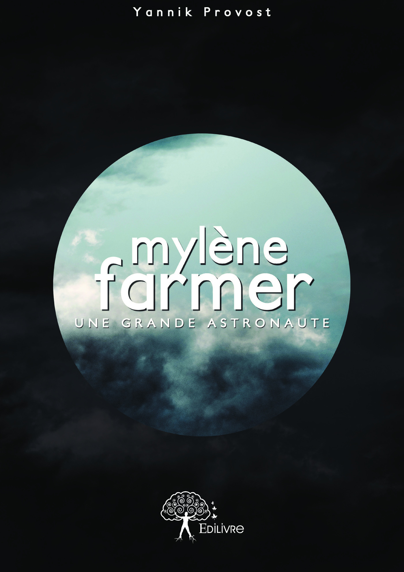 Mylène Farmer : une grande astronaute