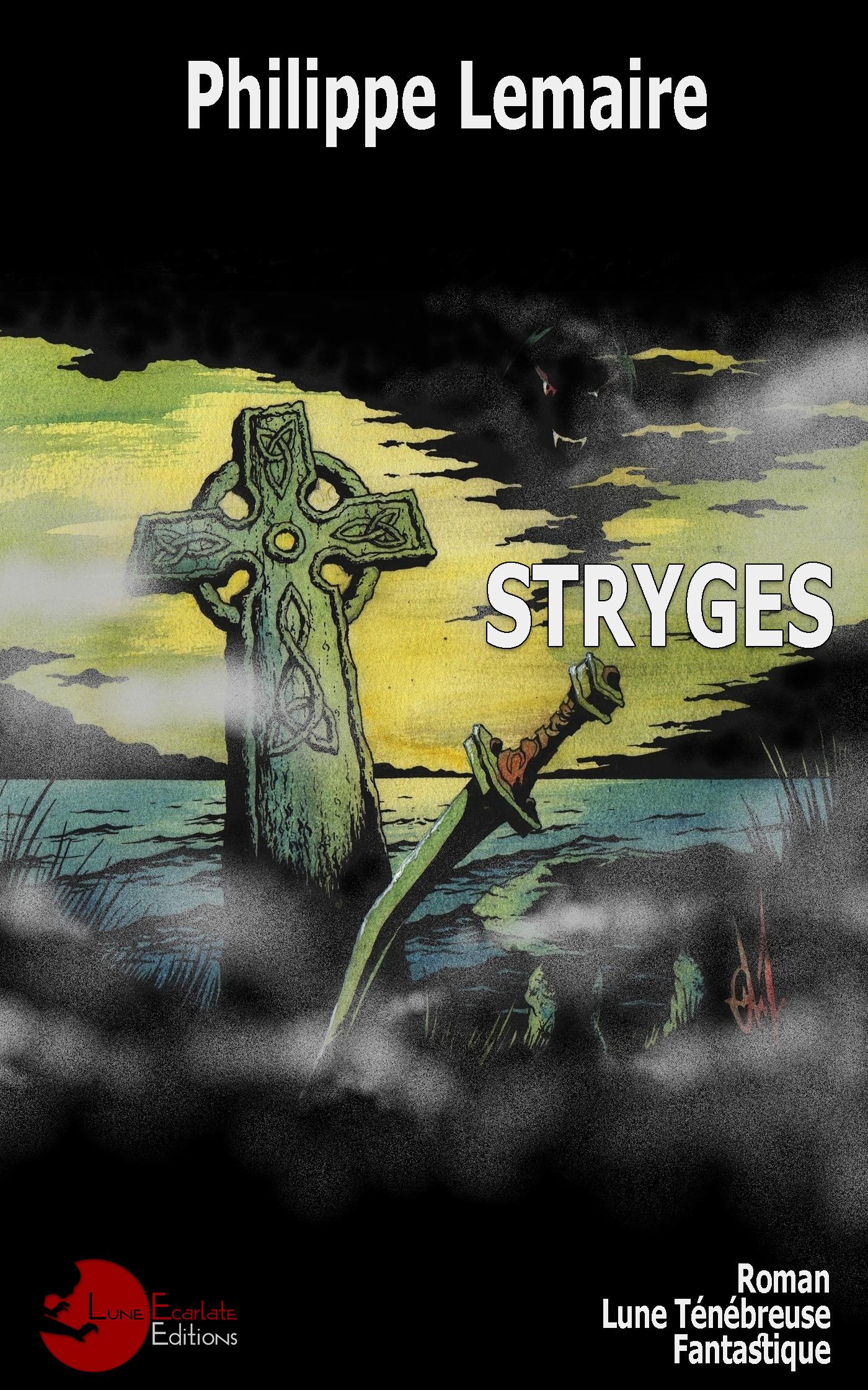 Stryges