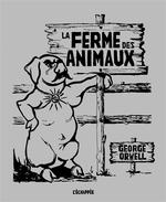 Couverture de La ferme des animaux