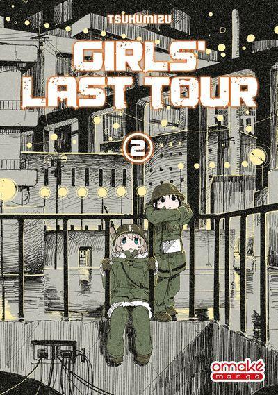 Girls last tour T.2