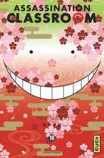 Vente EBooks : Assassination classroom - Tome 18  - Yusei Matsui