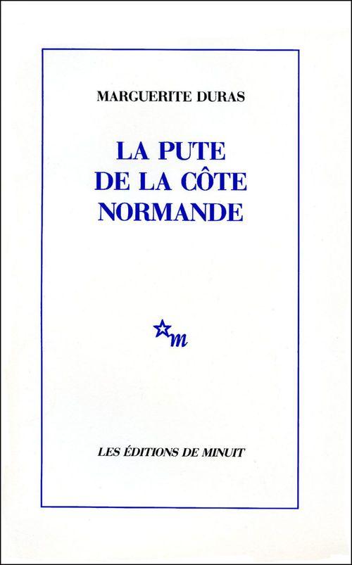 La pute de la côte Normande