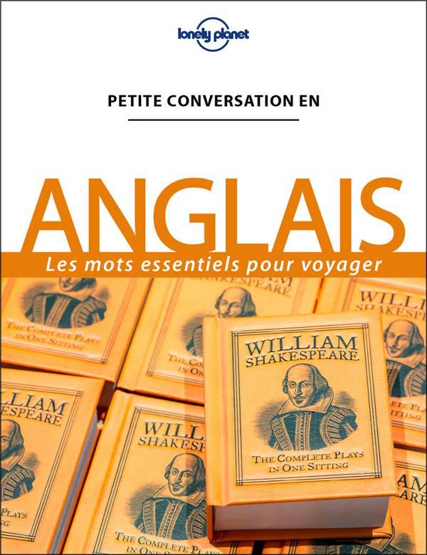Anglais (12e édition)