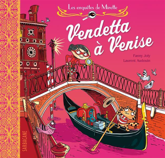 Vendetta à Venise