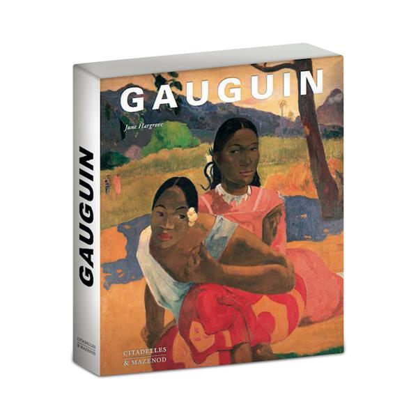 Hargrove June Ellen - GAUGUIN
