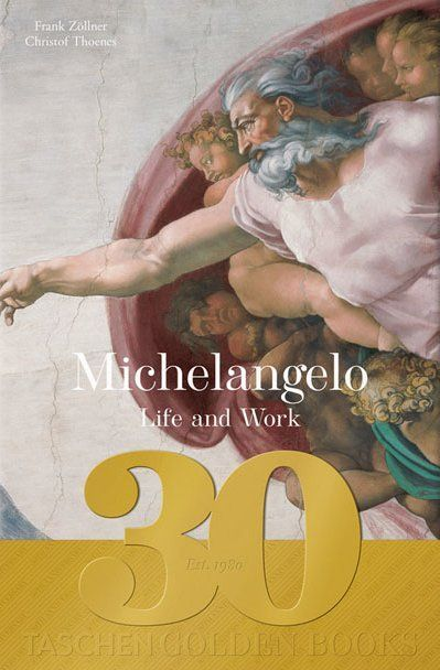 Michel Ange ; vie et oeuvre