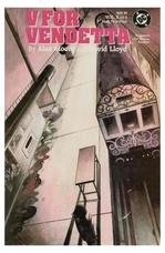 Vente EBooks : V pour Vendetta - Chapitre 10  - Alan Moore