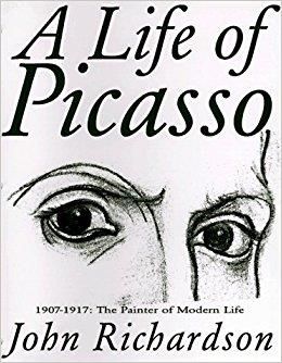 A life of Picasso t.2 ; the painter of modern life 1907-1917