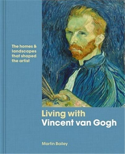 vincent van gogh at home