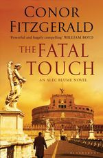 Vente Livre Numérique : The Fatal Touch  - Conor Fitzgerald