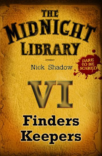 6: Finders Keepers