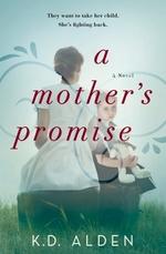 Vente EBooks : A Mother's Promise  - K D Alden