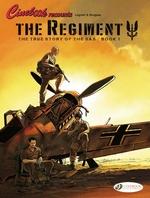 Vente EBooks : The Regiment - The True Story of the SAS - Book 1  - Vincent Brugeas