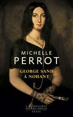 Vente EBooks : George Sand à Nohant - Une maison d'artiste  - Michelle Perrot