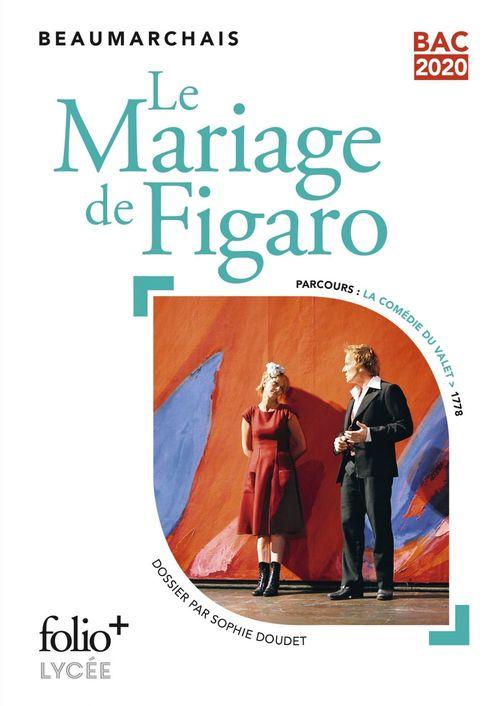Bac 2021 : Le Mariage de Figaro