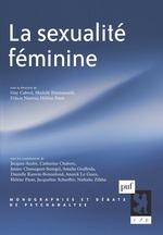 Vente EBooks : La sexualité féminine  - Michèle EMMANUELLI - Hélène Parat - Félicie Nayrou - Guy Cabrol