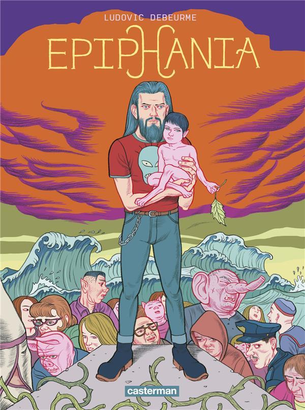 Epiphania T.1