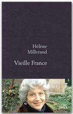 Vieille France  - Helene Millerand - Hélène Millerand