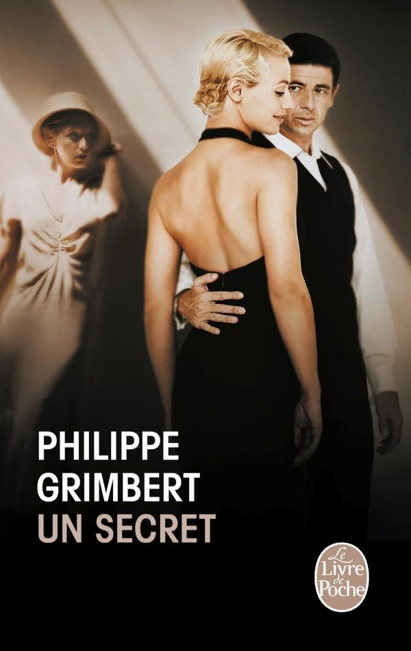 GRIMBERT, PHILIPPE - UN SECRET