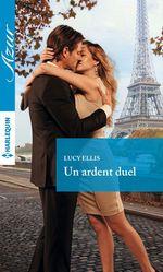 Vente EBooks : Un ardent duel  - Lucy Ellis