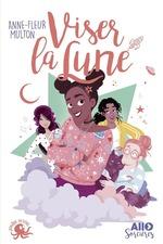 Vente EBooks : Allô sorcières t.1 ; viser la lune  - Anne-Fleur MULTON