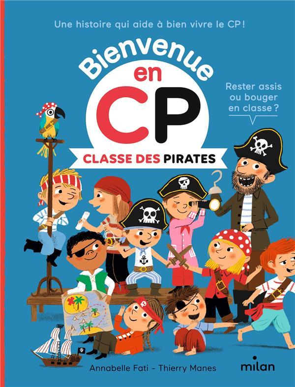 Classe des pirates
