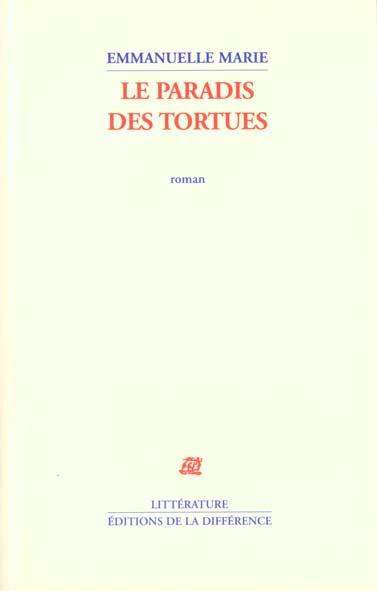 Paradis des tortues  (le )
