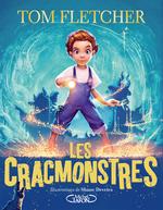 Vente EBooks : Les Cracmonstres  - Tom Fletcher