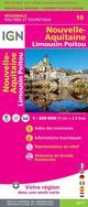 NR10 NOUVELLE-AQUITAINE (LIMOUSIN-POITOU)  1250 0