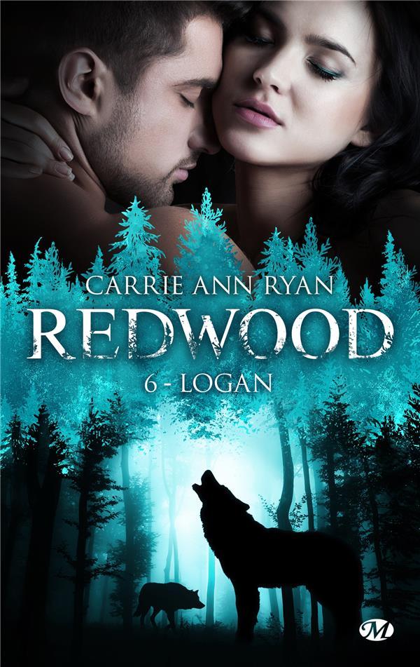 Redwood t.6 ; Logan