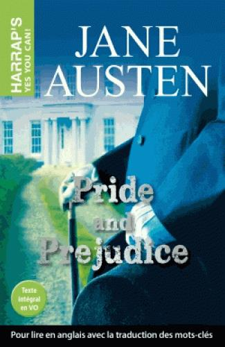 Jane Austen ; pride and prejudice