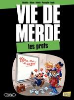 Vente Livre Numérique : VDM - Tome 9 - Les Profs  - El Diablo - Passaglia - Guedj - Valette