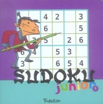 Sudoku junior n.3