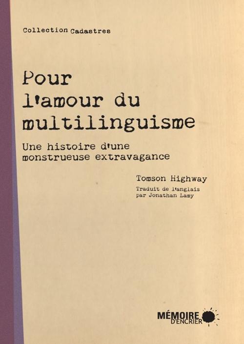 Pour l'amour du multilinguisme