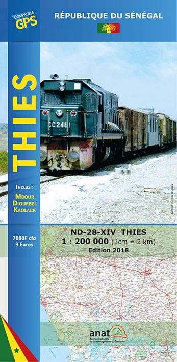 Thies (édition 2018)