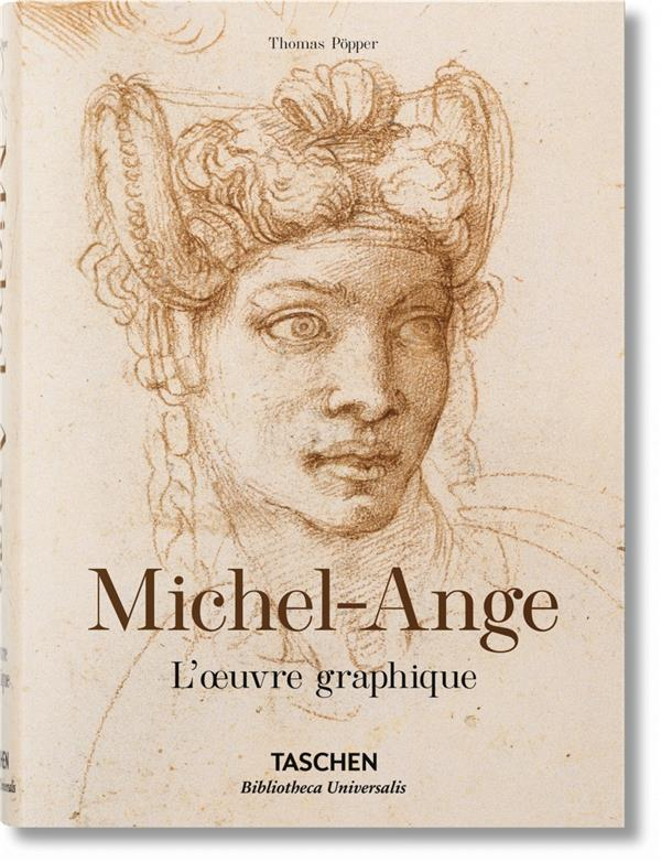 Michel-Ange ; oeuvre graphique