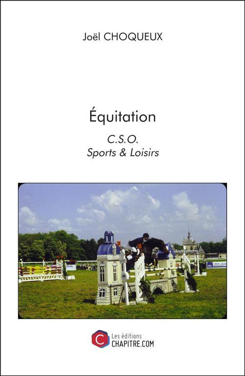 équitation ; C.S.O ; sports et loisirs
