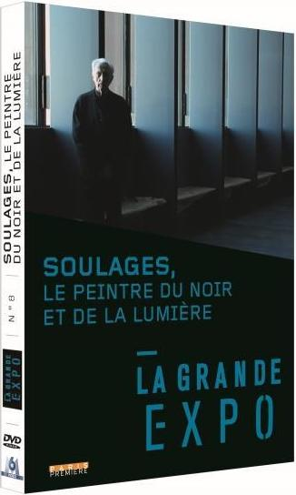 La Grande Expo - N°8 : Soulages, le peintre du noir et de la lumière