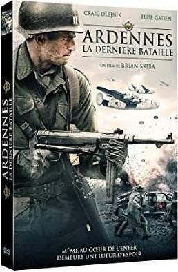 Ardennes : La dernière bataille