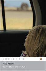 Vente Livre Numérique : Penguin Modern Classics Lives Of Girls And Women  - Alice Munro