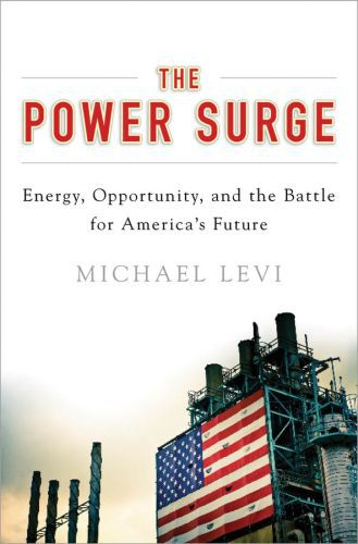 The Power Surge: Energy, Opportunity, and the Battle for America's Fut
