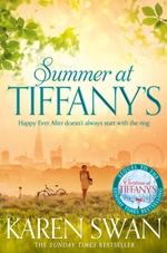 Vente Livre Numérique : Summer at Tiffany's  - Karen Swan
