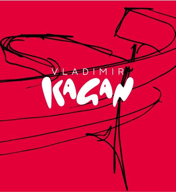 Vladimir Kagan ; a lifetime of avant garde design