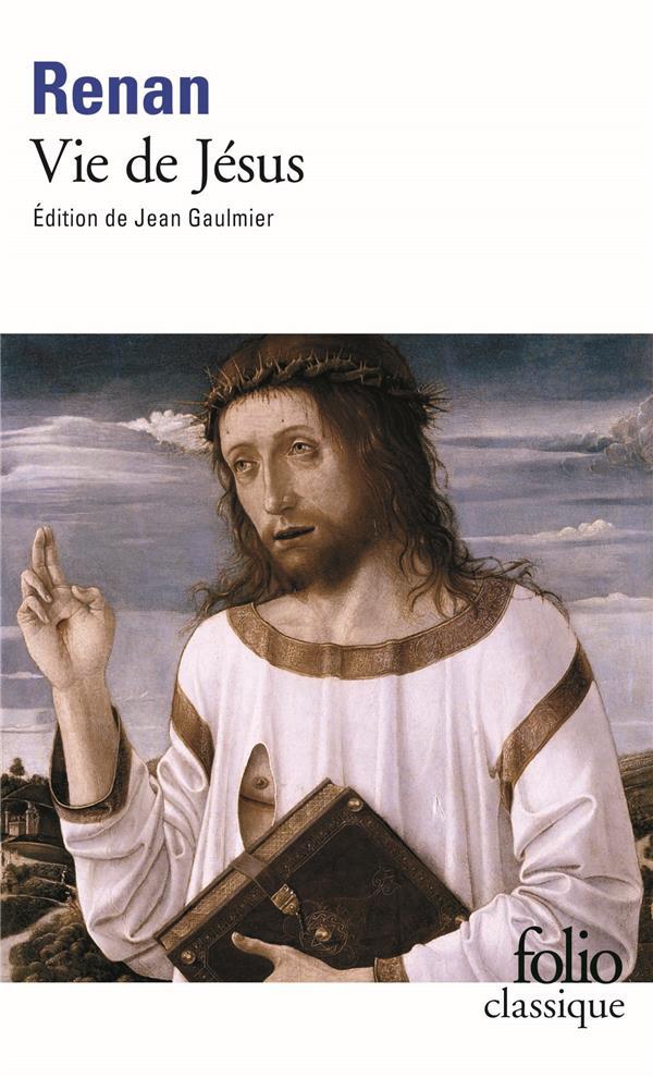 Vie de Jésus