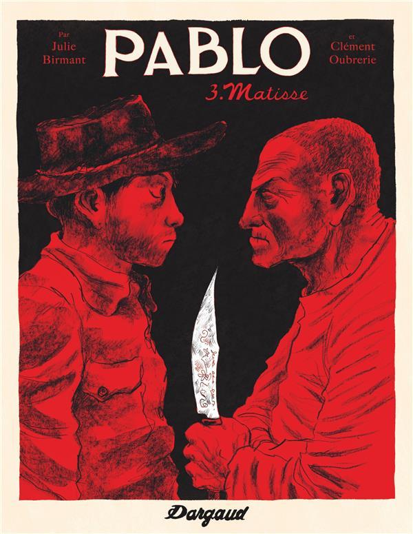 Pablo T.3 ; Matisse