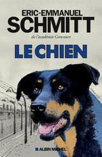 Vente Livre Numérique : Le Chien  - Éric-Emmanuel Schmitt