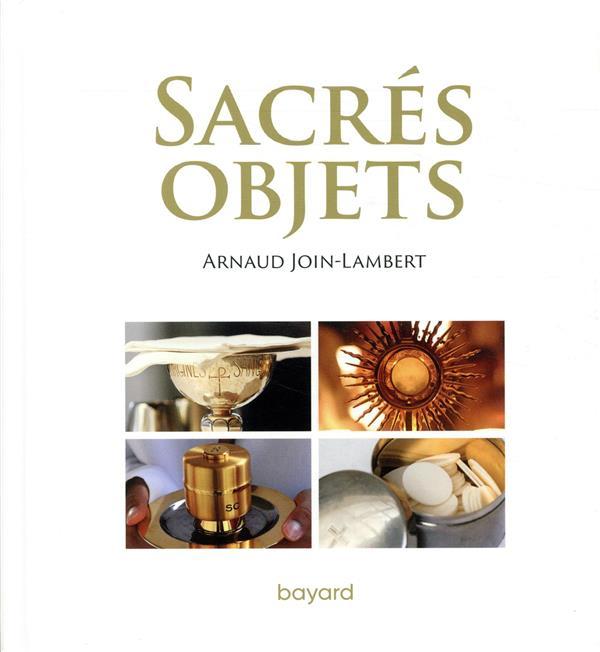 SACRES OBJETS