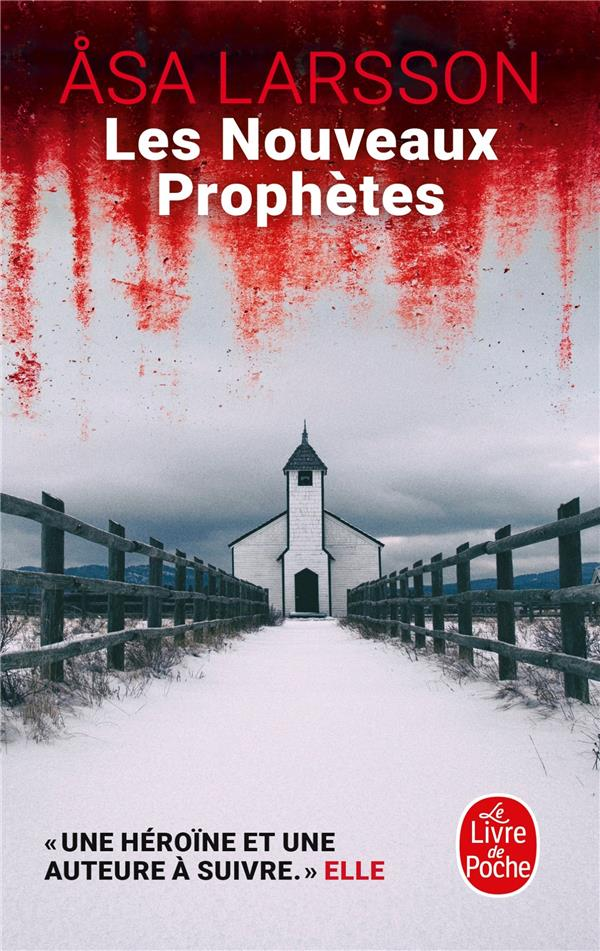 Les nouveaux prophètes