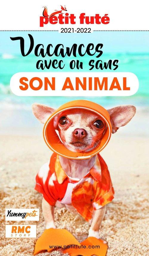 vacances avec ou sans son animal (édition 2021)
