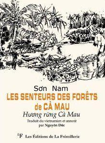 Les senteurs des forêts de Cà Mau